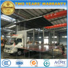 Forland 4X2 Outdoor Stage Truck 20 M2 Movable LED Stage Vehicle