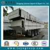Hot Sale Sidewall Board Bulk Cargo Semi Trailer