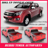 Best Truck Covers 2003 Isuzu D-Max Double Cab 1.38m Bed