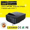 Popular LED Video Smart TV LED Home Theatre Projector