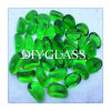 Green Decoration Glass 17-22mm