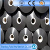 Competitive Price Black Plastic Rolls 1mm HDPE Geomembrane