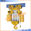 Chain Hoist with Electric Trolley