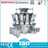 14 Heads Computer Granule Weigher (RZ-14)