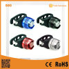 S80 LED Aluminum Alloy Flashing Safety Biking Rear Light