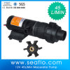 Thermally Protected Toilet Flushing Sewage Transfer Macerator Pump
