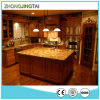 American Oak Kitchen Cabinets with Granite Counter Top