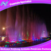 Large Running Fountain with RGB Lights