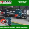 13bar Pressure 4t Natural Gas Steam Boiler Machine