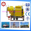 Jqhsb-50*12 Rotary Base Double-Braking Air Winch