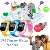 Hot Kids GPS Tracker Watch with Lbs+GPS+WiFi Triple Positioning (Y7S)