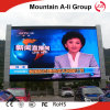Video Playing Outdoor P16 LED RGB Display