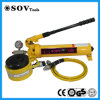 Single Acting Hydraulic Jack (SOV-CLP)