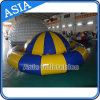 8 Seats Inflatable Disc Boat for Water Games