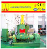 Lanhang High Quality Blending Cylinder Pressed Rubber Kneader