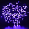 Halloween Decor Light String LED Rope Lights for Christmas Festival Party Fairy Lighting