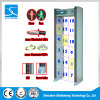 Door Frame Metal Detector Body Scanner Xld-E (LCD)