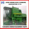 John Deere Rice Combine Harvester C110