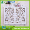 European Style Carved Wall Hanging Decorative Cover Meter Box