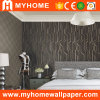 2016 New Home Decoration Modern Wall Paper Interior