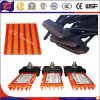 Flexible Joinless Small Size Easy to Install Insulated Conductor Rail Manufacture
