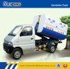 XCMG Official Manufacturer 1-1.5t Xzj5020zxx Garbage Trucks (Sanitary Engineering Equipment)