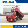 Sino Light Duty Diesel Dump Truck 3 Ton
