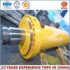Customized Large Bore Flange Hydraulic Cylinders