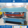 Soncap Steel Roof Panel Cold Roll Forming Machine