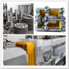Inverted Parallel Twin Screw Extruder Gearbox