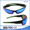 Latest Designer Black Frame Polarized Fishing Hiking Glasses