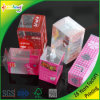 Customized Clear Pet Box for Electronics Products