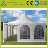 Herringbone Roof PVC Tent for Outdoor Wedding Party