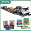Paper Valvel Sacks Making Machine with High Quality