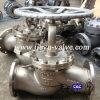 Pn10 Stainless Steel CF8/CF8m/CF3m/304/316/316L Globe Valve
