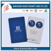 13.56 MHz White PVC Compatible Card RFID IC Smart Card