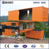 Modular Mobile Portable Prefabricated Modified Shipping Container House with Toilet