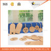 Good Price Hot Sale OEM Die Cut Kraft Hang Tag