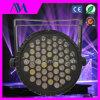 High Bright 54PCS RGBW LED Wash Can