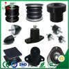 NR Rubber Mount with Grey Color for Auto, Machinery Equipment