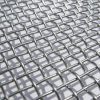 Zhuoda Wholesale Price Galvanized Woven Wire Mesh