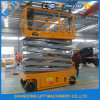 5-14m Mobile Electric Scissor Man Lift Price with Ce