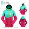 Pretty Winter Polar Fleece Ladies Warm Jacket