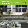 Mooge Brand PP PE plastic granulating machine