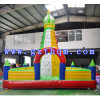 Entertainment Inflatable Climbing Wall