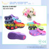 Fresh Breathable Colorful Garden Clog, Cheap EVA Clog Sandal Shoes for Women