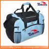 High Quanlity Professional Manufacturer Handy Mesh Compartments Travel Bag with Adjustable Shoulder Strap