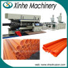 PE/PVC Double Wall Corrugated Pipe Production Line/225-500mm Pipe Plastic Extruder