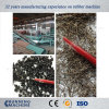 500kg/H Waste Tyre Recycling Plant for Rubber Granule