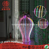LED SMD Neon Sign Flex Rope Light 3D Vase Motif Lights for Show The Different LED Strip Lamps Waterproof IP65